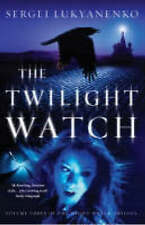 The Twilight Watch-ExLibrary