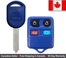 1 Replacement Keyless Remote Key Fob For Ford Lincoln Mazda Mercury 80 / 40 chip