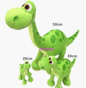 "The Good Dinosaur Movie Arlo Green  12""/20"" Soft Toy Plush Doll Toy Xmas Gift"
