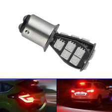 1x 1157 BAY15D P21/5W 18SMD CANBUS Error Free Brake Tail Car Auto LED Light Bulb