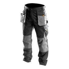 Profi Arbeitshose Sicherheitshose Arbeitskleidung Berufsbekleidung Hose S-XXL