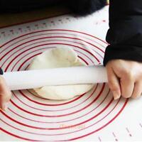 Silicone Cake Dough Pastry Fondant Rolling Cutting Mat Baking Pad Baker DIY Tool