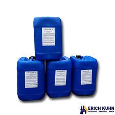 80 Liter Tyfocor L -30°C Solarflüssigkeit Frostschutzmittel Solarfluid Solar 20