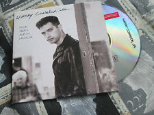 Harry Connick, Jr. Four Track Album Sampler Columbia – SAMP 2211 2 Promo CD