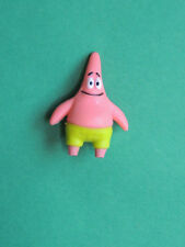 Bob l'éponge / Bob sponge : Patrick jouet figurine PVC Magic Box Quick 2013