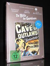 BLU-RAY WESTERN LEGENDEN 21 - DIE HÖHLE DER GESETZLOSEN - Regie: WILLIAM CASTLE