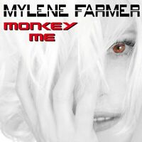 MYLENE FARMER - MONKEY ME  CD NEUF