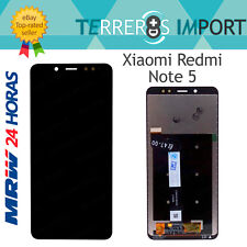 Pantalla Completa LCD para Xiaomi Redmi Note 5 Negro