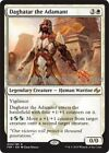 Fate Reforged ~ DAGHATAR THE ADAMANT rare Magic the Gathering card