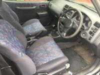 Toyota RAV4 spares or repair
