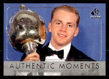 2016-17 SP Authentic #103 Patrick Kane Authentic Moments (ref 28569)