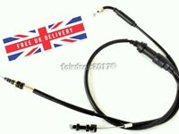 Royal Enfiled Throttle Cable Assly Twin Lead Cable #582613-A