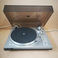 Vintage GARRARD DD 130 Stereo turntable Record Player direct drive