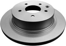 Disc Brake Rotor-AWD Rear Autopartsource 576015