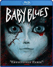 *Baby Blues*Blu-ray Disc*New and Factory Sealed*Free shipping in USA*