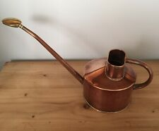 Vintage Copper Haws 2 Pint Watering Can