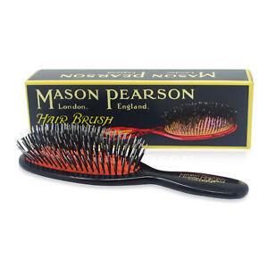 Mason Pearson Pocket Bristle and Nylon Hair Brush