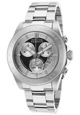 @NEW Invicta Reserve 43mm Speedway Swiss Made Quartz Chronograph COSC 17194