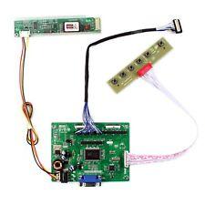VGA LCD Controller Board For 10.4inch NL6448AC33 640x480 LCD Screen