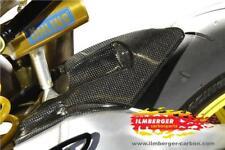 Ilmberger Carbon Fibre Long Rear Hugger Mudguard Ducati 848 2008-2014