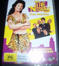 The Nanny The Complete Second 2nd Season 2 (Australia Region 4) DVD – New