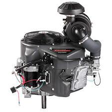 "Kawasaki FX730V - 726cc 23.5HP V-Twin Electric Start Vertical Engine, 1-1/8"" ..."