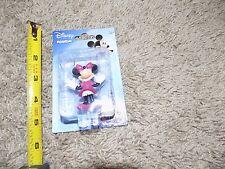 Disney Minnie Mouse Action Figure Figurine