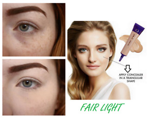 Oriflame The ONE IlluSkin Concealer - Fair Light, New
