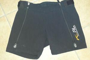 Race Shorts - Überziehhose für Rennanzug für Kinder