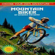 Mountain Biker (Choose Your Own Adventure No. 172) by Packard, Edward