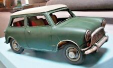 MINI COOPER hand built crafted display model collectible