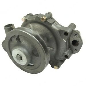 Ford 10, 30, 100 & TW Series Water Pump