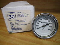 Sun Belt 30 Bimetal Thermometer Model 30