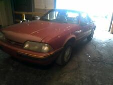 PASSENGER RIGHT FRONT SPINDLE/KNUCKLE FITS 82-93 MUSTANG 92133