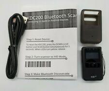 Koamtac Bluetooth Barcode Scanner Kdc200i