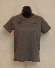 fab9a255a463dd Oregon DUCKS Golf Nike Fit Dry TEAM ISSUED Tee SHIRT Women s EXTRA SMALL