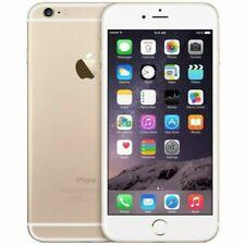 APPLE IPHONE 6 PLUS 64 GB Gold Oro Grado A+ Usato Ricondizionato Rigenerato