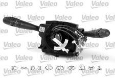 Steering Column Module Indicator Wiper Switch Peugeot 307 307SW 307CC 251487