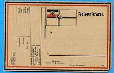 CPA: Feldpostkarte / Guerre 14-18