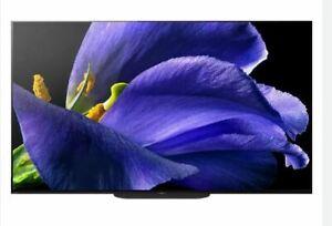 SONY KD-55AG9 OLED TV (inkl. TV Kalibrierung im Wert von 99.- €)