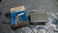MK1 MK2  CORTINA GT & LOTUS GENUINE FORD NOS CENTRE CONSOLE ASHTRAY ASSY