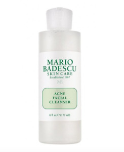 MARIO BADESCU Acne Facial Cleanser - Salicylic Acid & Botanical Extracts Gel