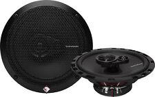 "Rockford Fosgate Prime R165X3 6-1/2"" 3-way Speakers, 45 Watts RMS"