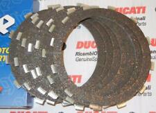 2001-2007 Ducati Monster ST MTS 748 749 996 999 lined clutch plates Adige DU-113