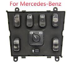 Power Window Switch for Mercedes-Benz W163 ML230 ML270 ML320 ML350 ML430 New