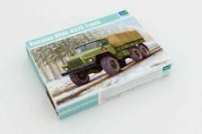 Trumpeter 1/35 01012 Russian Ural-4320 Truck Model Kit