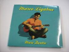 MARCO LIGABUE - MARE DENTRO - CD SIGILLATO DIGIPACK 2013