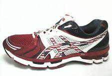ASICS GEL KAYANO 18 Mens USA Flag OLYMPICS LE Running Shoes US 13 EU 48 RARE!