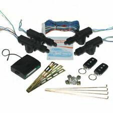 Remote Keyless Central Door Locking Kit For Ford Focus Mondeo Escort Transit