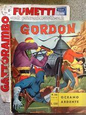 Gordon N.20 Anno 65 - Spada  Discreto